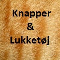 Knapper & Lukketøj