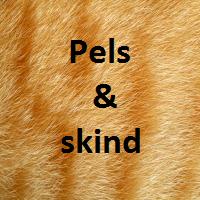 Pels og skind