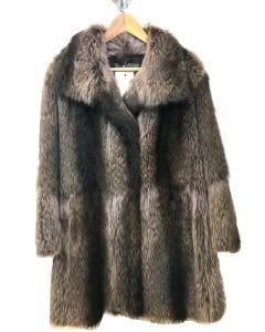 Vaskebjørns jakke