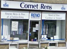 Comet Rens