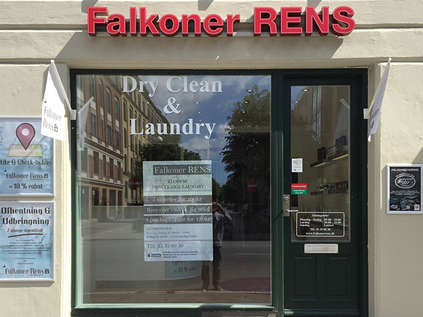 Falkoner Rens