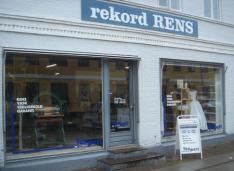 Texpert /Rekord Rens